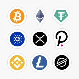 cryptocurrency claim collection